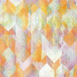 Oxy More 3 Digital Wall Panel Wallpaper De Guipure Et De Gouache 77782239 or 7778 22 39 By Casamance